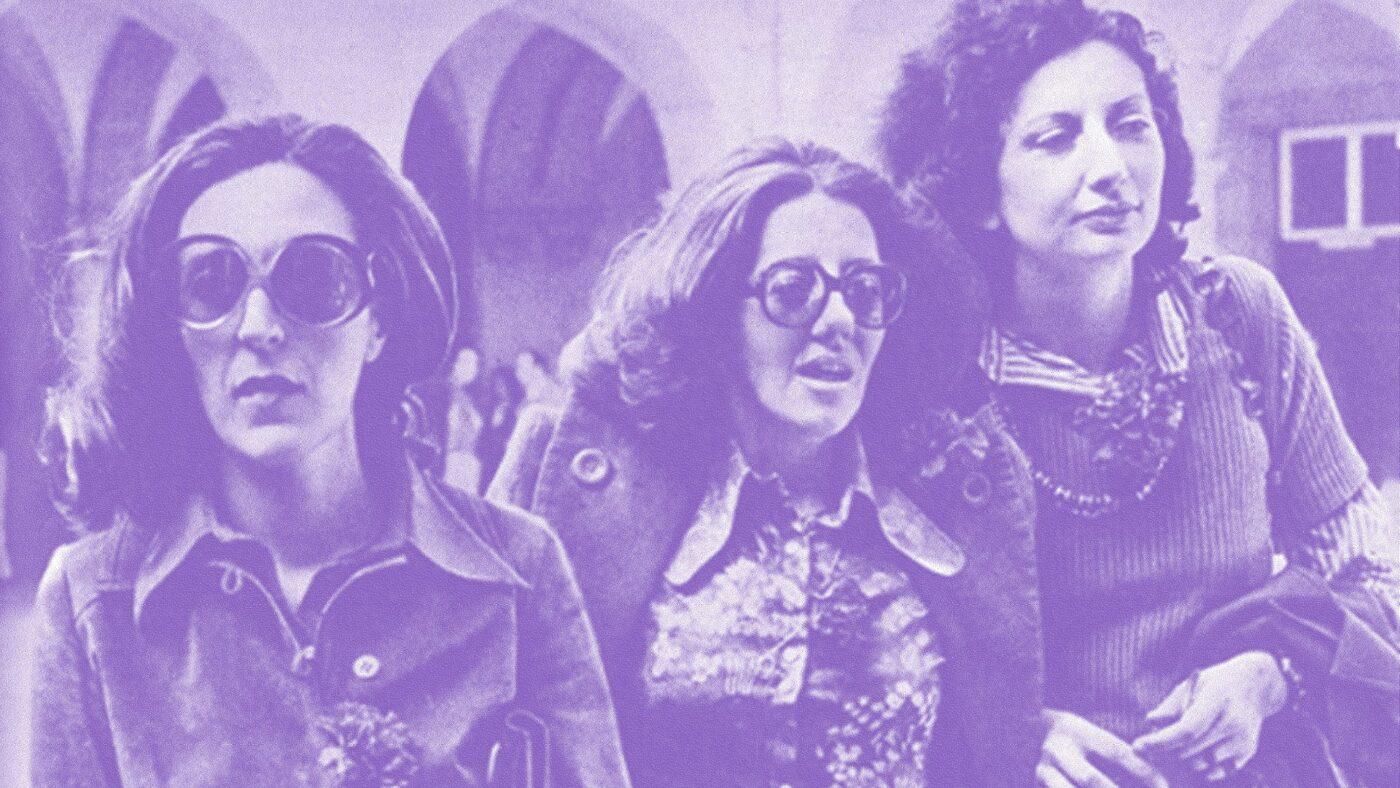 Mulheres e Resistência