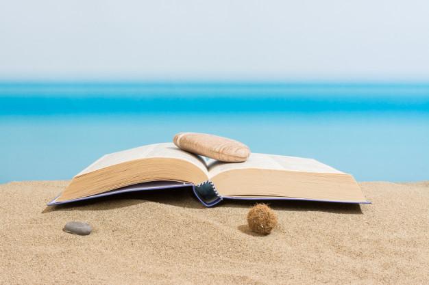Os livros do verão