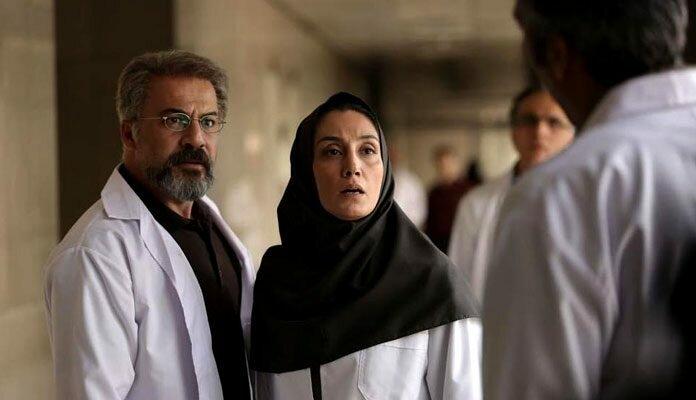 Cinema Iraniano ao ar livre