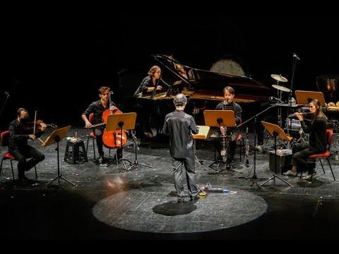 Sond'Ar-teElectric Ensemble