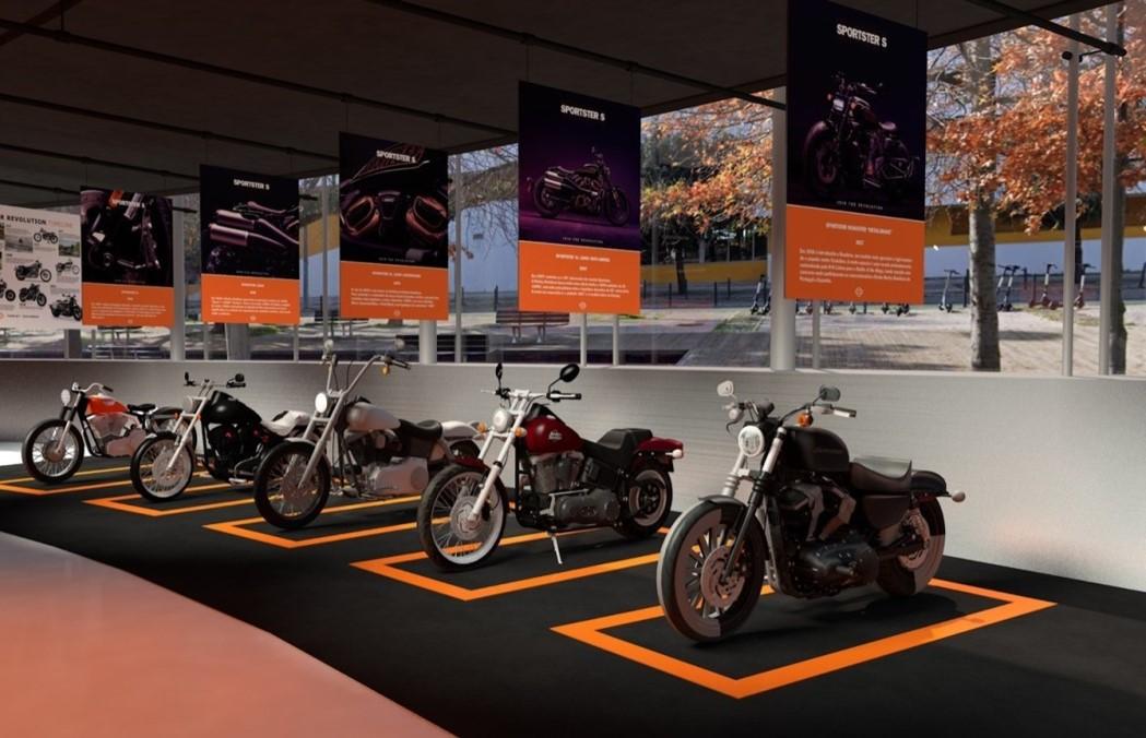 Harley-Davidson Lisboa