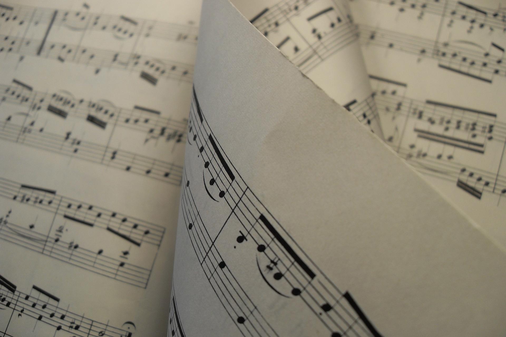 Orquestra de Papel