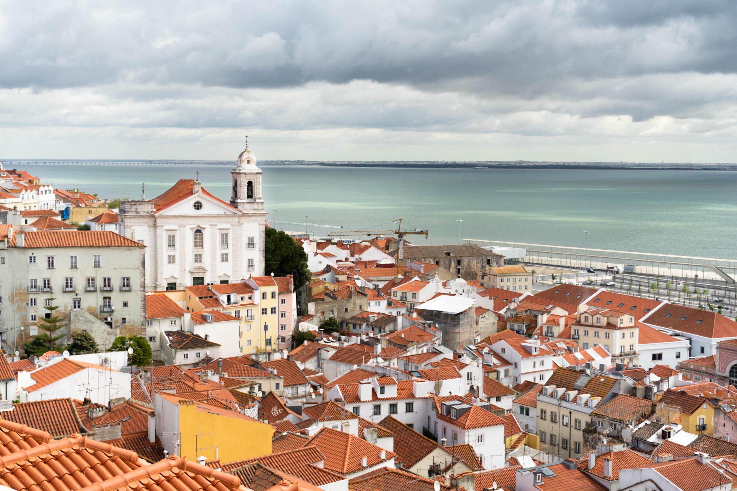 Miradouros de Lisboa