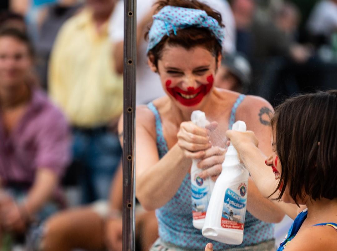 Chapéus na Rua – Lisbon's Busking Festival