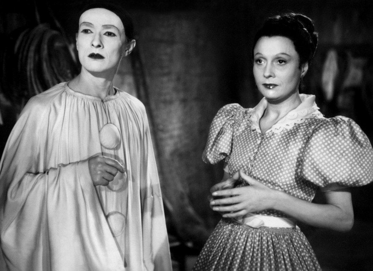 O Cinema de Vichy – A França Ocupada (1940-44)